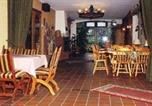 Location vacances Papenburg - Landhaus Hubertushof-2
