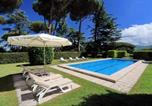 Location vacances Frascati - Via Pierre - Villas in the countryside of Rome-3