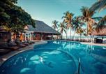Hôtel Costa Rica - Selina Jaco-1