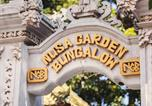 Villages vacances Manggis - Nusa Garden Bungalow-2