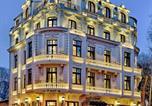 Hôtel Varna - Royal Hotel-1