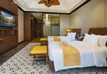 Hôtel Huế - Senna Hue Hotel-2