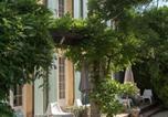 Hôtel Barbentane - Logis Hôtel Castel Mouisson