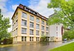 Hôtel Döbeln - Hotel Alte Klavierfabrik Meißen-1