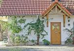Location vacances Kirchheim - Modern Holiday Home In Muhlbach near Forest-3