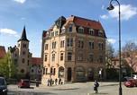 Location vacances Bad Sulza - Klein Apartment mit 2 Ferienwohnungen-1