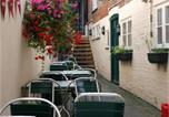 Location vacances Yeovil - The Green Room-3