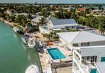 Location vacances Duck Key - Mel's Fishing Paradise 2bed/2bath with private pool & dockage-4