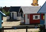 Villages vacances Allinge - Sandkaas Family Camping & Cottages-4