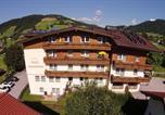 Location vacances Hopfgarten im Brixental - Vicky Apartments-1