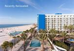 Villages vacances Belleair Beach - Hilton Clearwater Beach Resort & Spa-1