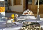 Hôtel Province de Caltanissetta - 'A Minnula-3