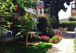 Hôtel Lombardie - Hotel Brivio-1