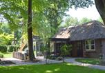 Location vacances Sint-Oedenrode - Beautiful Holiday Home In North Brabant With Sauna-1