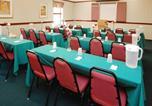 Hôtel New Windsor - Newburgh Stewart Airport Hotel-1