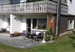 Location vacances Zierenberg - Three-Bedroom Apartment in Breuna-2
