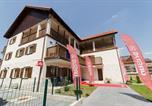 Location vacances Feleacu - Pensiunea Carol-1