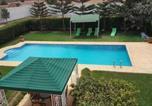 Location vacances Taroudant - Villa-1