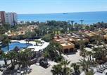 Hôtel Puerto Peñasco - Bella Sirena Resort-1