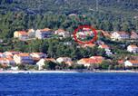 Location vacances Orebić - Apartments with a parking space Orebic, Peljesac - 10173-1