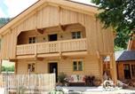 Location vacances Heiligenblut - Schlosswirt Chalets Gkh-100-1