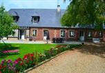 Hôtel Vassonville - La Cle de Saule-1