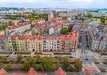 Location vacances Szczecin - Aparthotel 1899-2
