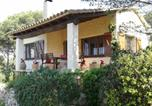 Location vacances Palafrugell - Country cottage in Palafrugell near Beach-2