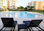 Location vacances Punta Cana - Fenomenal Vacation Condo in Punta Cana-3