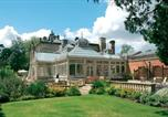 Hôtel Rugby - Kilworth House Hotel and Theatre-4