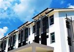 Hôtel Tanah Rata - Kampar Private Roomstay W-3