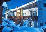 Hôtel Bernau im Schwarzwald - Hotel Waldeck-1