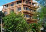 Hôtel Kampot - Kampot Riverside Hotel-2