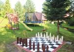 Location vacances Ždiar - Holiday House Daniela-4