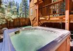 Location vacances Incline Village - Wanderlust Cabin-1