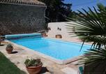 Location vacances Laure-Minervois - The Cottage, Clos des Archers-4