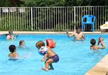 Camping avec Piscine Saint-Girons - Camping l'Arize-2