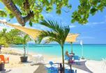 Hôtel Jamaïque - Kaz Kreol Beach Lodge & Wellness Retreat