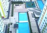 Location vacances  Philippines - The Mplace Condominium-2