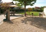 Location vacances Moulis-en-Médoc - Gîte L'Hirondelle-1