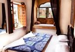 Hôtel Jaisalmer - Jaisalmer Homestay-1