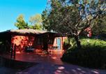 Location vacances  Province de Teramo - Cosy Cottage in Colonnella with Pool-1