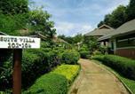 Villages vacances Mae Chan - Phukhamsaed Mountain Resort and Spa-4