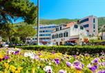 Hôtel Dubrovnik - Hostel Euroadria-4