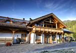 Camping Trentin-Haut-Adige - Camping Catinaccio Rosengarten-1