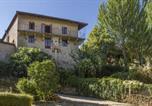 Hôtel Ourense - Casa Rural Torre Lombarda-4