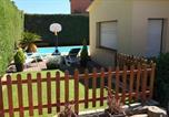 Location vacances Pals - Villa Pals Carles Piscina-3