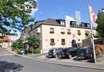 Hôtel Gemünden am Main - Hotel Gasthof Vogelsang-1