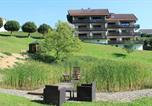 Hôtel Bad Arolsen - Belvedere - das Bio Hotel Garni & Suitehotel am Edersee-2
