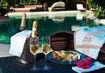 Village vacances Brésil - Beija Flor Exclusive Hotel & Spa-2